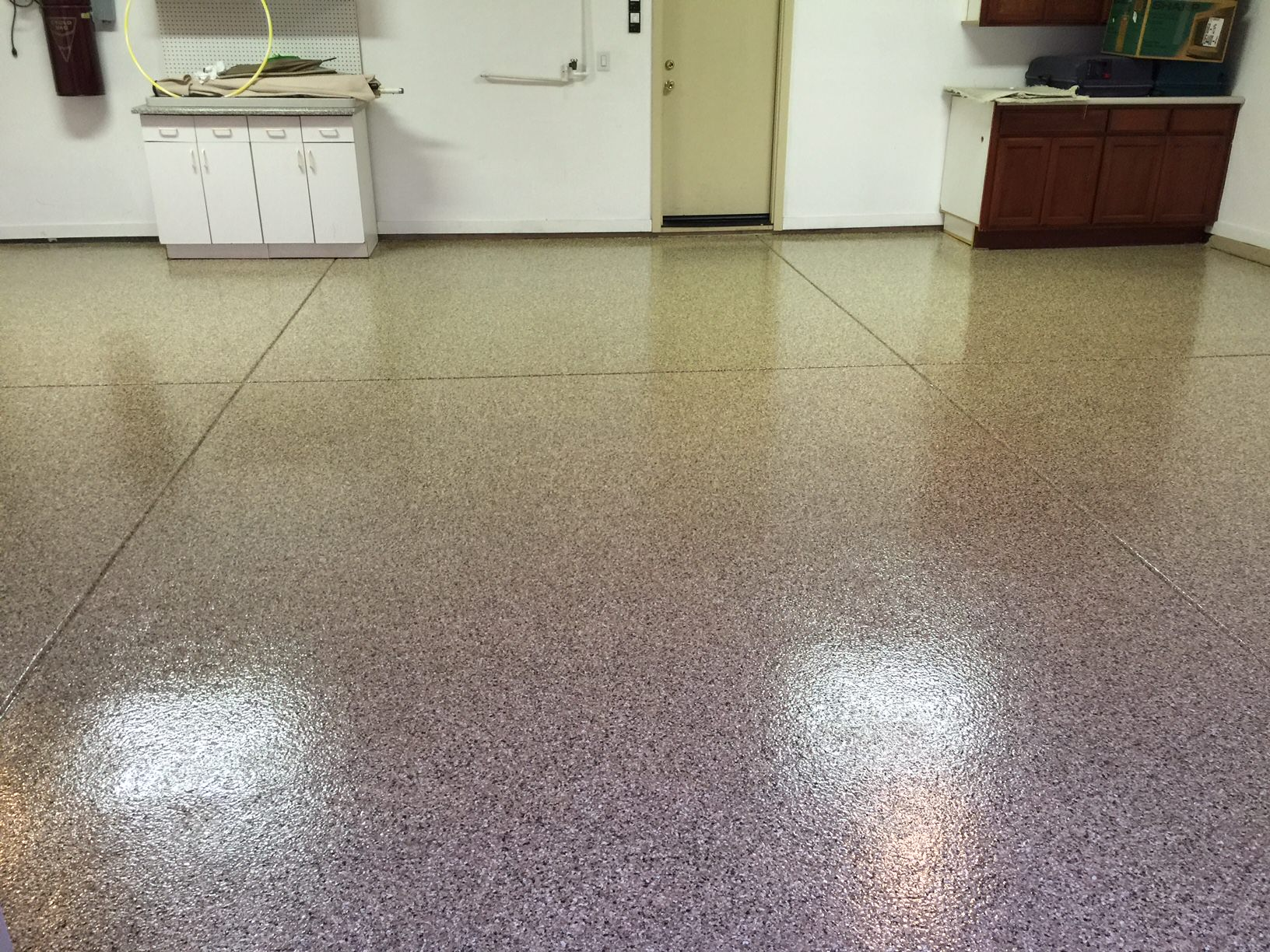 design best flooring floor house garage project epoxy easy