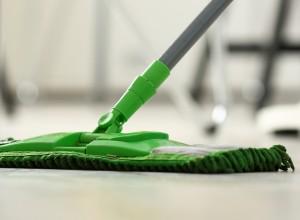 Maintain Epoxy Flooring