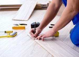Epoxy vs. Wood, Laminate and Tile
