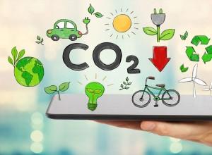Concrete and Carbon Dioxide